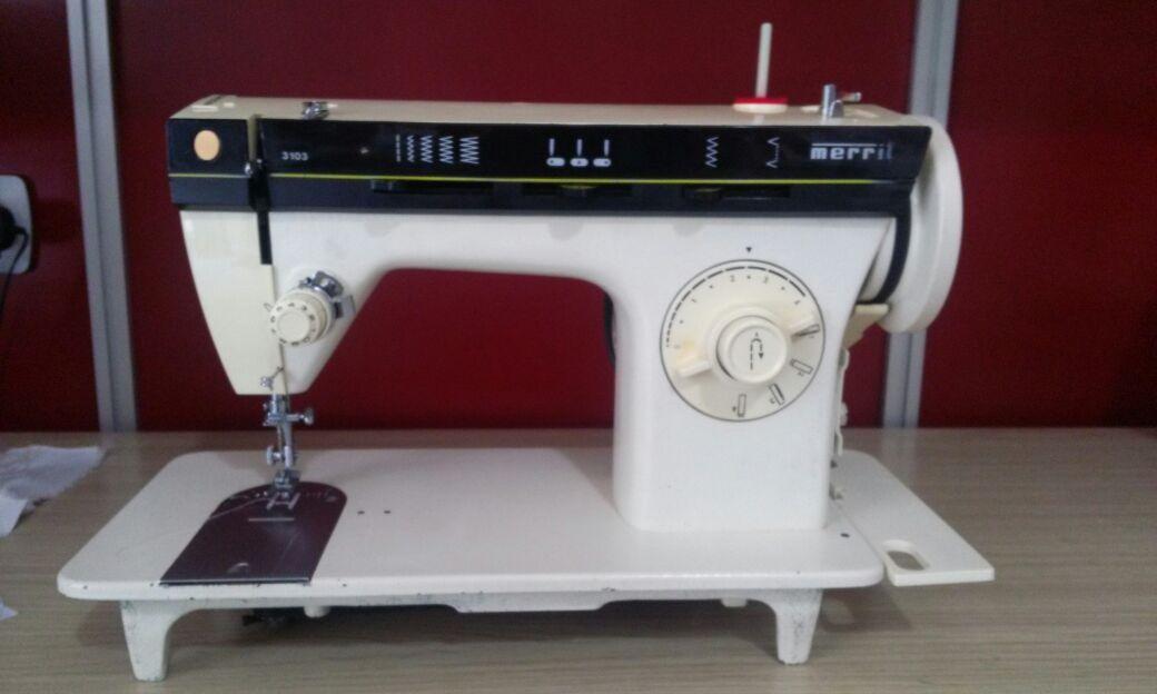 A ricambi merritt 3103 for Macchine cucire online
