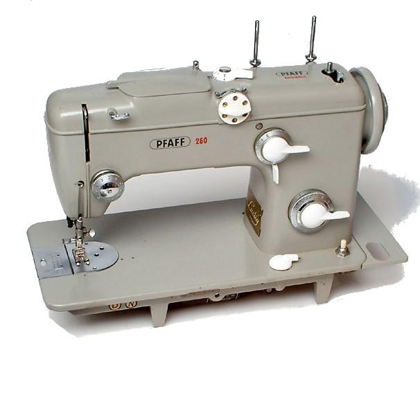 A ricambi pfaff 260 for Pfaff macchine per cucire