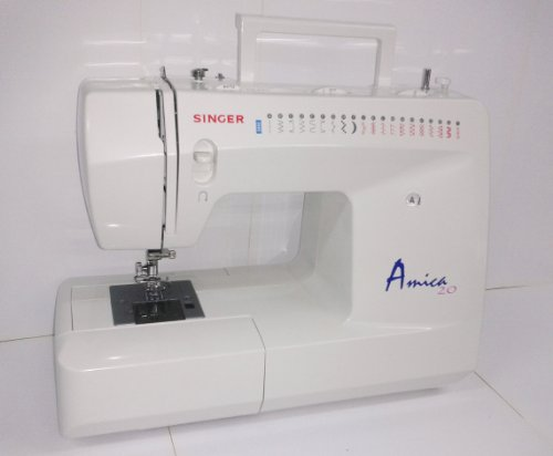 A ricambi singer amica 20 3820 for Ricambi singer