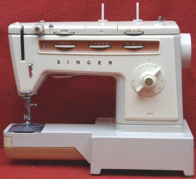 A ricambi singer 538 for Ricambi singer