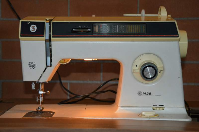 A ricambi singer 1425 for Ricambi singer