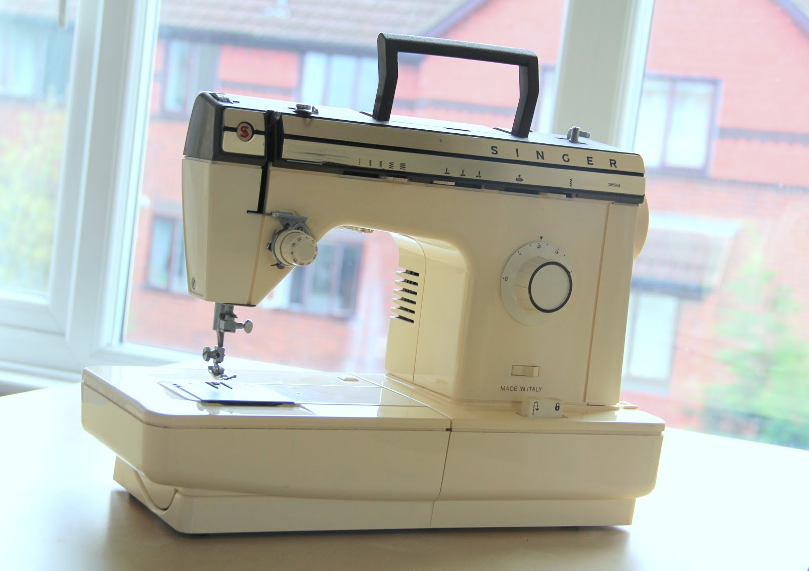 A ricambi singer 358 for Macchine cucire online