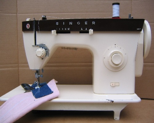 A ricambi singer 367 for Ricambi singer
