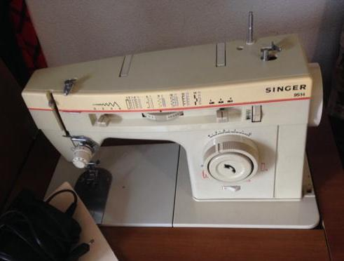A ricambi singer 9514 for Ricambi singer