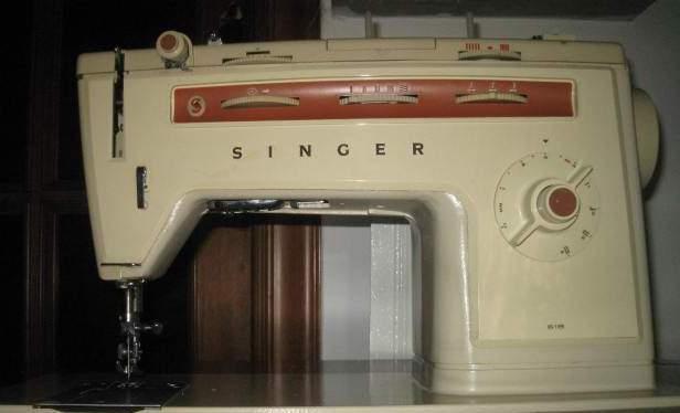 a ricambi singer 518