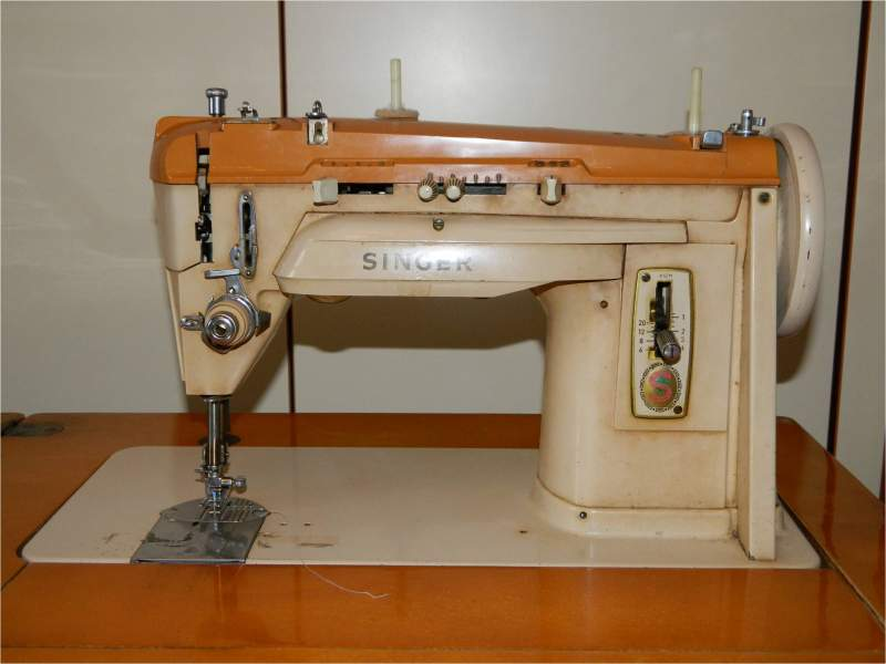 A ricambi singer 412 m for Macchine cucire online