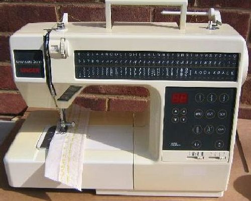 A ricambi singer 2210 for Ricambi singer