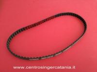 CINGHIA TRASMISSIONE SINGER ( CT/SI 04 )