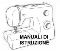 MANUALI D'ISTRUZIONE E MANUTENZIONE