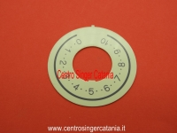 BROTHER MAGLIERIA ( RM/BR 100 ) INDICATORE TENSIONE
