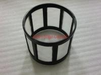 Rete di protezione filtro Hepa Necchi serie NH