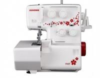 ( A ) RICAMBI JANOME 990D