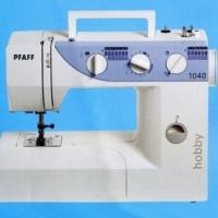 ( A ) RICAMBI PFAFF HOBBY 1040