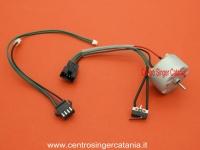 AVVOLGI SPOLINA, FILARELLO SINGER ( AS/SI 11 ) Micro Switch L500