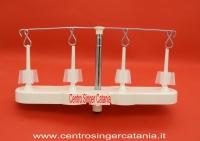Antenna per tagliacuci necchi 654