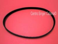 CINGHIA MOTORE SINGER ( CM/SI T 01 ) TAGLIACUCI
