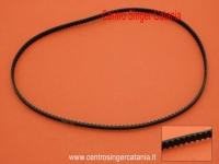 CINGHIA MOTORE SINGER ( CM/SI 38 ) Rumina 3300,3400,3450