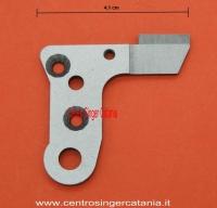 COLTELLO TAGLIACUCE PFAFF ( CT/PF 02 ) INFERIORE