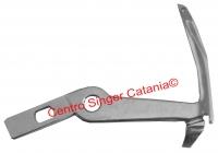 CROCHET TAGLIACUCE SINGER ( CR/SI T 08 C ) PUNTO COPERTURA