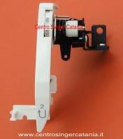 GRUPPO TENSIONE NECCHI ( GT/NE 20 ) N510, Zakka 510