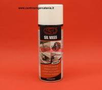 Olio Lubrificante Spray 400ml SIL VASS