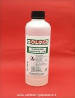 Olio Vaselina GOLDER 1 litro tagliacuci e lineari