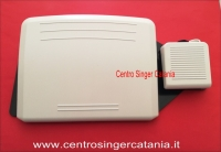 Reostato, pedale Janome ( RE/JA 16 ) Memory Craft 15000