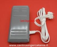Reostato, pedale Janome ( RE/JA 14 ) HD3800