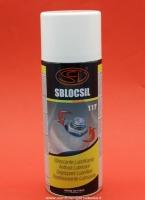 Sbloccante Multiuso Lubrificante Spray 400ML Sblocsil