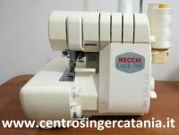 (A) RICAMBI PER NECCHI LOCK 760
