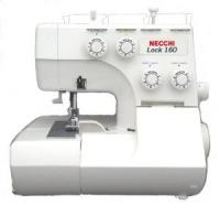 ( A ) RICAMBI NECCHI LOCK 160