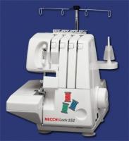 ( A ) RICAMBI NECCHI LOCK 152